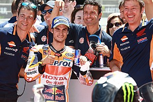 MotoGP Qualifying report Barcelona MotoGP: Top 5 quotes after qualifying
