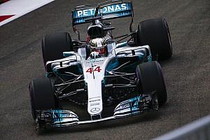 Formule 1 Analyse Les modifications qui ont revigoré Mercedes à Singapour
