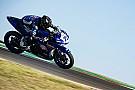 WSBK: Портімао почався для Калініна аварією та поломкою мотоцикла