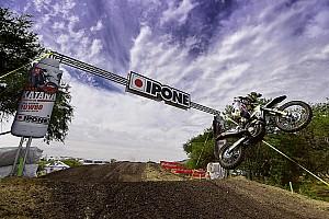 Mondiale Cross Mx2 Qualifiche Thomas Covington domina le qualifiche della MX2 in Messico