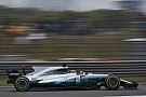 Hamilton intrigued about impact of longer Mercedes