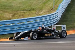USF2000 Kwalificatieverslag USF2000 Watkins Glen: Van Kalmthout tweede in kwalificatie
