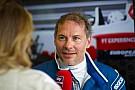 Villeneuve: Toro Rosso, McLaren faciasından sonra Honda'dan ne bekliyor?