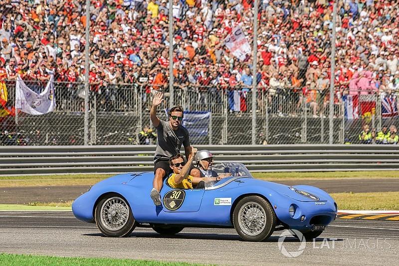 Alonso: az FIA emberei ma nem nézték a tévét