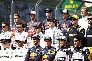 Formule 1 Analyse Overzicht: Wie rijdt waar tijdens het Formule 1-seizoen 2018?