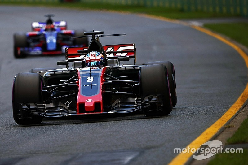 """Romain Grosjean: """"Die Formel 1 ist wieder da, wo sie sein sollte"""""""