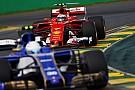 Sauber bisa jadi tim junior Ferrari
