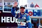 Формула 1 20 років тому: остання перемога Бергера