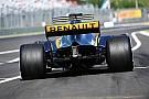 Renault hat mit Formel-1-Motor 2017