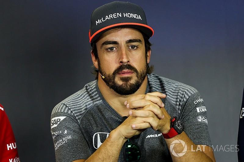 【F1】アロンソ、シーズン前半のハイライトは「インディ500」と明言