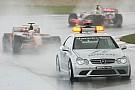 Diaporama - Tous les Safety Cars Mercedes de la F1