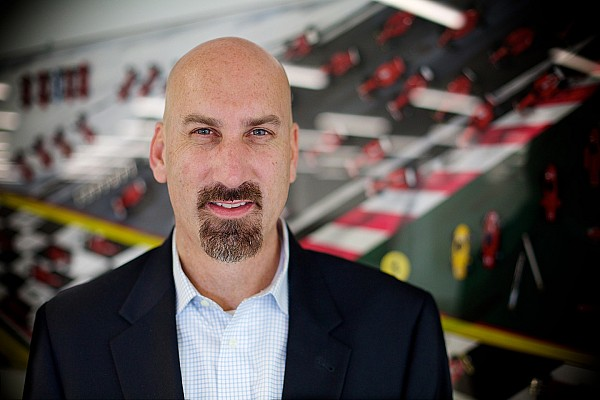 General Noticias de última hora Motorsport TV contrata un nuevo presidente