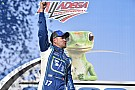 NASCAR Cup Stenhouse Jr. vence pela 1ª vez e vê