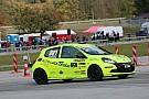 Coupes marques suisse Renault Cup : le dernier coup de Denis Wolf