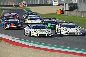 GT Italiano Gara Festa VSR in SGT Cup: Cazzaniga-D'Amico primi, Vainio-Tujula campioni