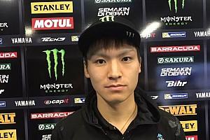 MotoGP Breaking news Folger absen, Nozane ditunjuk sebagai pengganti