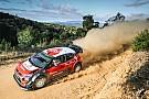 El futuro de Loeb sigue en el aire tras el test en tierra con Citroen