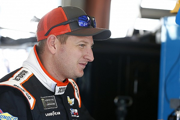 NASCAR Mailbag: Where will Michael McDowell go?