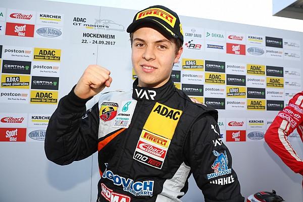 EK Formule 3 Nieuws Van Amersfoort Racing geeft F4-talent eerste kans in Formule 3