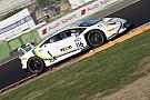 GT Italiano Super GT Cup-GT Cup: Gara 1 di Vallelunga va alla Lamborghini di Cazzaniga-D'Amico