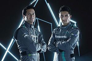 Formule E Nieuws Piquet Jr. stapt over naar Jaguar, Tung blijft reserverijder