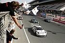 Хартли выиграл «24 часа Дубая» на Porsche