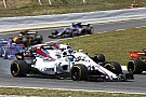 F1-Kolumne von Felipe Massa: Kollision kostete 4. Platz in Barcelona