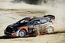 WRC Остберг и Невилль захватили лидерство в Ралли Португалия