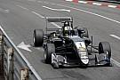 Эрикссон выиграл первую гонку Евро Ф3 в По