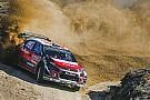 WRC Босс Citroen пообещал не увольнять Мика из-за аварий