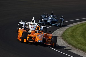 "IndyCar Breaking news Alonso preparing for ""most horrible laps"" of his life"