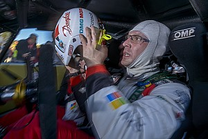 【WRC】体調不良のラトバラ「厳しかったけどポイントが必要だった」