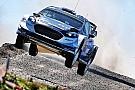 WRC 【WRC】ポルトガル2日目:トヨタ7-8番手。ラトバラは横転で13番手
