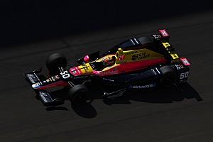 IndyCar News Noch ein neues Team: Shank verkündet IndyCar-Teilzeit-Programm