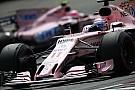 Галерея: перша половина сезону Ф1 2017 року - Force India