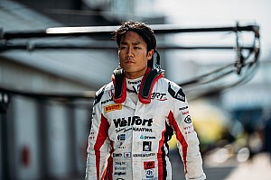 Formula 1 Breaking news Matsushita joins Sauber for Hungary test