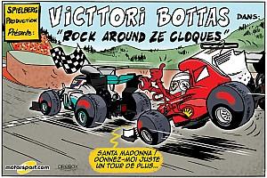 Formule 1 Contenu spécial Cirebox revient sur le Grand Prix d'Autriche !