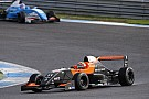 Formula Renault Estoril Eurocup: Fenestraz wins final race of the season