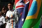 Retro: Debut balapan F1 Rio Haryanto