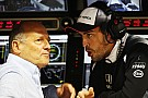 Dennis questions FIA's refusal to consider fresh Alonso scan