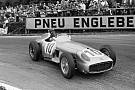 GALERI: Mobil F1 tim pabrikan Mercedes sejak 1954