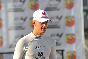F3 Europe BRÉKING Mick Schumacher nem áll rajthoz Makaóban!