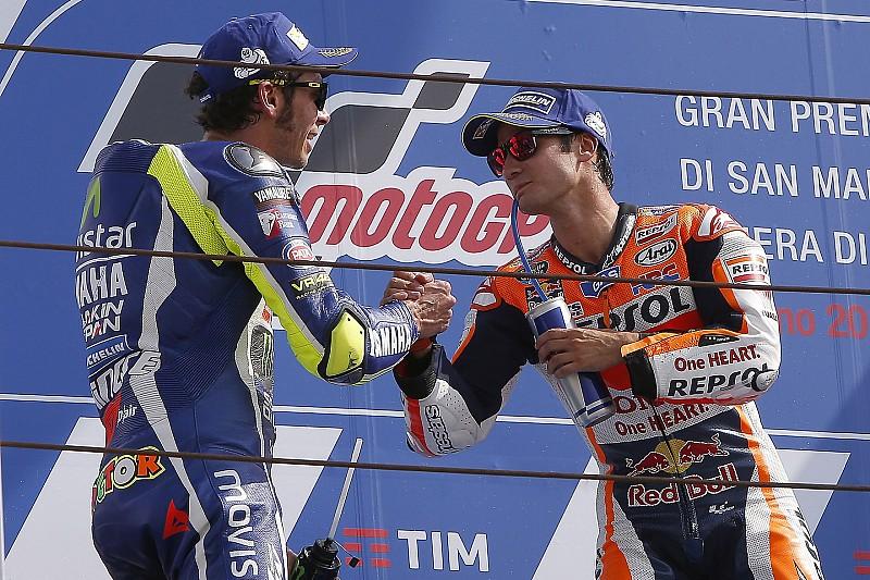 «Он заслужил хотя бы один титул». Гонщики MotoGP о Педросе