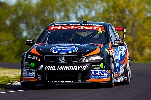 Supercars Breaking news LD Motorsport confirms Douglas signing
