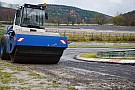 VLN Nürburgring-Nordschleife: Neuer Asphalt und neue Zäune