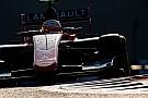 GP3 Юбер втратив зворотний поул фінальної гонки сезону GP3