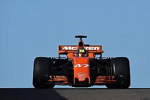 Formule 1 Nieuws McLaren geen voorstander van vrijdagtrainingen voor Norris