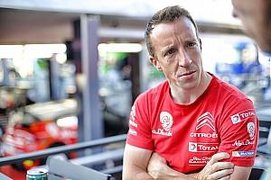 Citroën descarta a Meeke del WRC por una cantidad