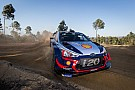 WRC Невилль сохранил лидерство перед финалом Ралли Португалия