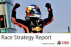 Formula 1 Analysis Strategy Report: How Red Bull outfoxed Ferrari and Mercedes